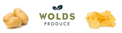 Wolds Produce Logo